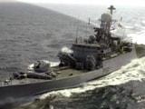 Video : बीच समुद्र हादसा : INS कोरा से रगड़कर निकला मालवाहक जहाज