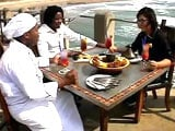 Video: Fun, Frolic and Fantastic Food: Discover Durban!
