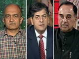 Video: The Big Fight: On the Black Money Trail