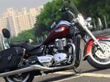First Ride: Triumph Thunderbird LT