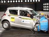 Video: NDTV exclusive: Now Maruti Suzuki Swift and Datsun Go Fail NCAP Crash Tests