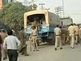 Video : मोहर्रम पर बवाना और त्रिलोकपुरी में कड़ी सुरक्षा