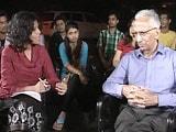 Video : Uttar Pradesh Policemen's Rape Theories: Bizarre And Dangerous?