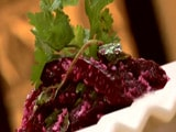 Video : Pickled Beetroot with Feta