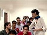Video: Campus Speak: Decoding Various Forms of Media Studies at IIMC