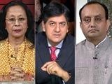 Video: What Ails The Congress Party?