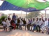 Video : सलारपुर के किसान दे रहे आंदोलन की धमकी