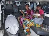 Video: खबरों की खबर : लापरवाही के शिकार कई परिवार