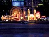 Video: Madness at the Dreamworld, Goldcoast, Australia