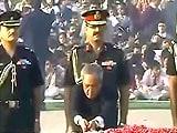 Videos : पंडित नेहरू की 125वीं जयंती : राष्ट्रपति और सोनिया ने दी श्रद्धांजलि