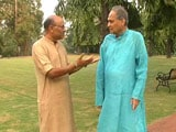 Video: Walk the Talk With Rahul Bajaj