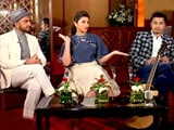 Video: Filmy Gupshup With the Killers of <i>Kill Dil</i>: Parineeti Chopra, Ranveer Singh and Ali Zafar