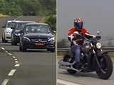 New C-Class Takes on Rivals, Meet Neel Jani & The Indian Scout