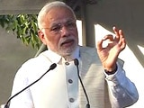 Video : On October 2, An Era Was Born, Says PM Narendra Modi
