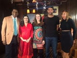 Video: The NDTV Dialogues: Tennis Goes the League Way