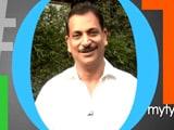 Video: Rajiv Pratap Rudy: Being Unhealthy is #NotMyType