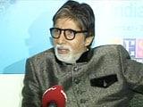 Video : Rajinikanth is a Very Dear Friend: Amitabh Bachchan