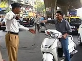 Video : गलत दिशा में गाड़ी चलाई, जाओगे जेल