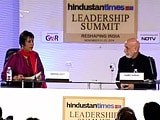 Video : War Against Terror Unleashed in Wrong Country: Hamid Karzai to NDTV