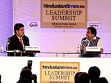 Video: Nitin Gadkari on Creaking Infrastructure, Rickety Development