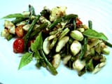 Video: Sauteed Lauki with Curry Leaves