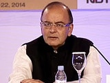 Video: Insurance FDI, Coal Ordinance, GST are Top Priorities: Arun Jaitley