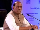 Video: 'Want to Ask Pakistan - is ISI a Non-State Actor?': Home Minister Rajnath Singh