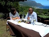 Video : In Cape Town: A Colorful Cuisine & Mind-Blowing Variety