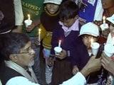 Video : बाल मज़दूरी के ख़िलाफ़ बच्चों ने निकाला कैंडल मार्च