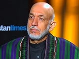 Video: Pakistan Can't Have Good And Bad Snakes: Hamid Karzai to NDTV