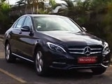Video : Facelifted B-Class Driven