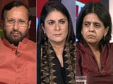 Video: The NDTV Dialogues: Climate Change And Its Impact