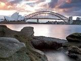 Video: Australian Delight at its Peak: Sydney Harbour Bridge, Australia