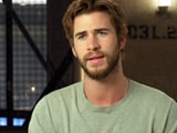 Video : Jennifer Lawrence is Amazingly Talented: Liam Hemsworth