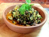 Video: Black Channa and Coconut Stew