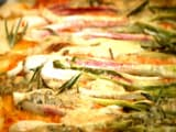 Video: Flatbread with Spring Onions