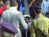 Video : उत्तराखंड : सीएम को झेलना पड़ा लोगों का गुस्सा