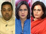 Video: Game of Political One-Upmanship at Aligarh Muslim University?