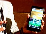Video: Xiaomi Makes a 'Note'