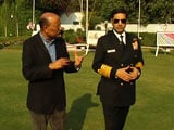 Video: Walk The Talk With Navy Chief Admiral RK Dhowan