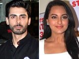 Video : Fawad Khan To Play Sonakshi's Husband in Biopic on Sahir Ludhianvi