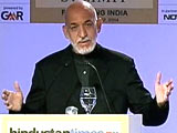 Video: Afghanistan's Moment of Reckoning? Hamid Karzai Answers