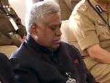 Video : As Rajnath Singh Speaks on Internal Security, CBI Chief Appears to be Sleeping