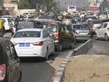 Video: रोड टू सेफ्टी : सड़कों से बेदख़ल पैदल यात्री