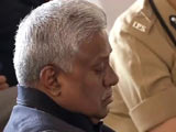 Video : CBI Chief Naps Again, This Time During PM's Speech