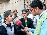 Video : रोहतक की बहनों ने बताया, क्यों टूटा उनके सब्र का बांध
