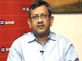 Video : Expect a Cap on Overall Gold Imports: Kotak