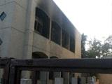 Video : दिल्ली के चर्च में आग : साजिश या फिर हादसा?
