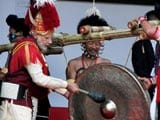 Video : PM Modi Inaugurates Hornbill Festival in Nagaland