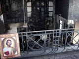 Video : After Delhi Church Fire, Archbishop Appeals to PM Modi to Ensure Safety